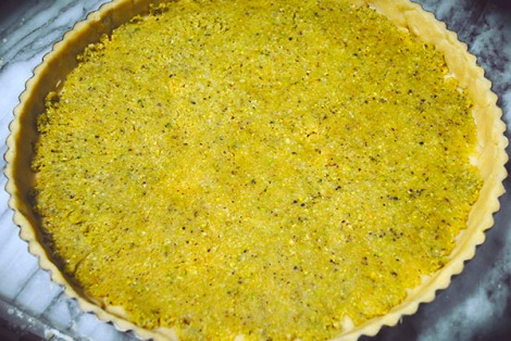 Apricot, Cherry, Pistaschio pistachio base