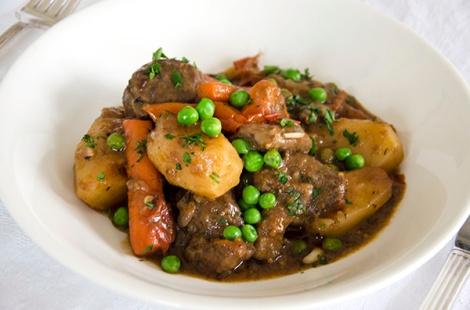 Lamb Stew LeeandLouCook