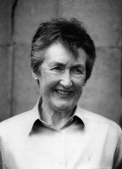 Aileen in 2003