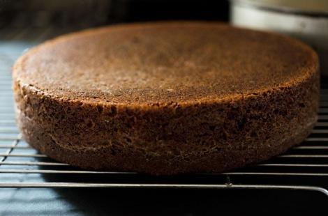 Ray's chocolate cake
