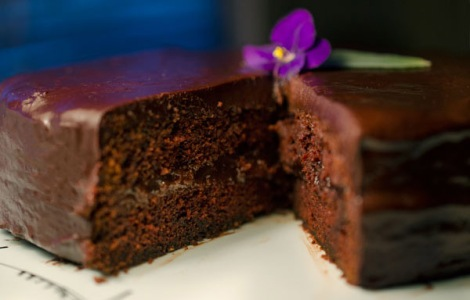 Ray's chocolate cake